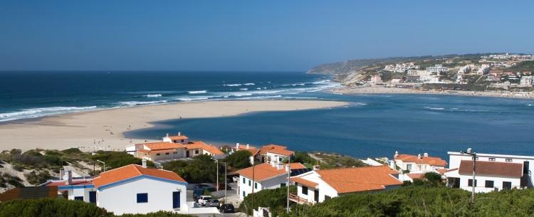 Zilverkust Portugal