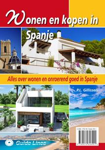 Cover Wonen en kopen in Spanje 2016 NB