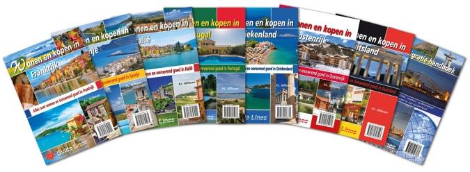Emigratie-handboeken